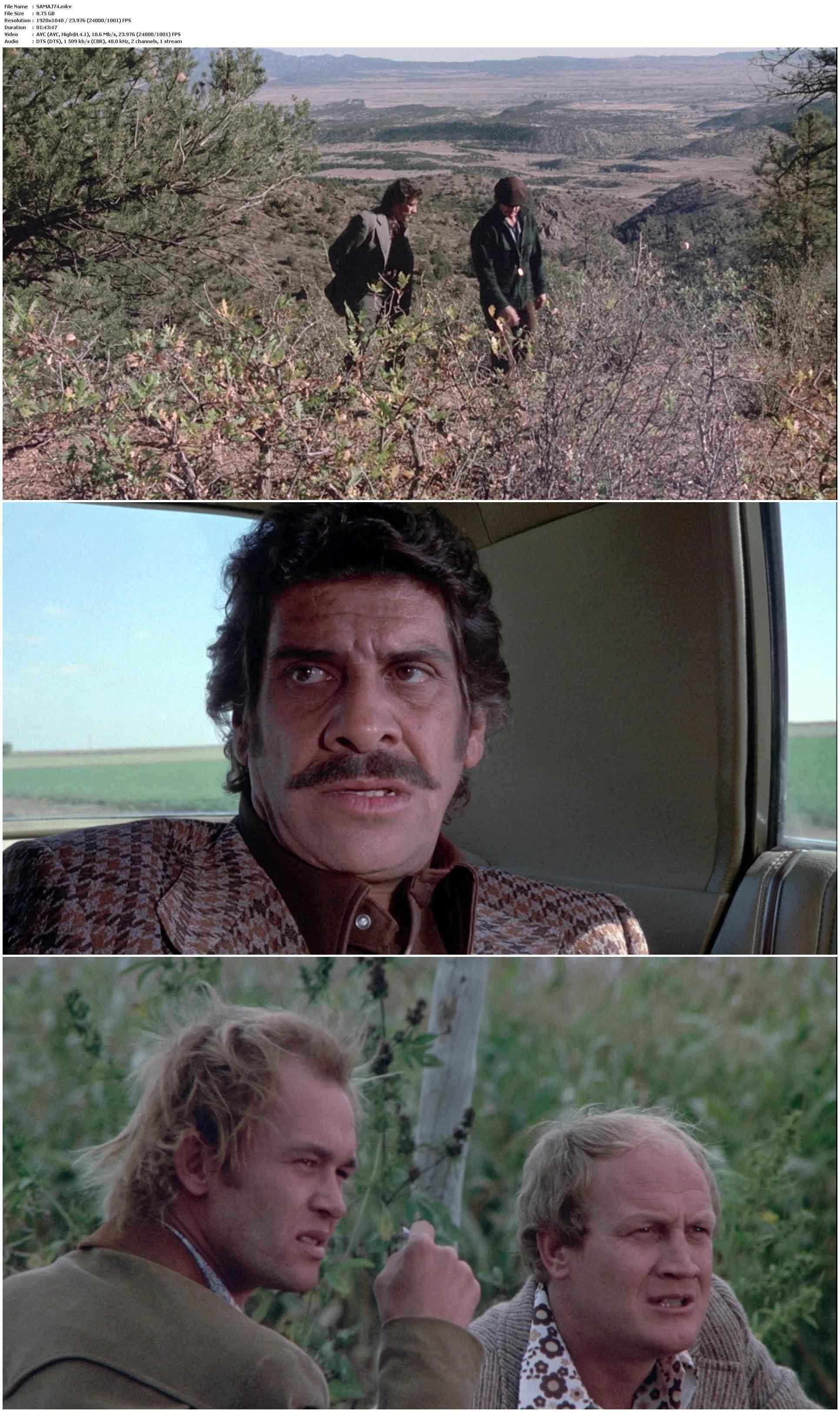 Mr Majestyk (1974) / Full Vintage Movies
