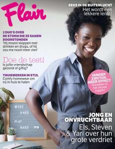 Flair Dutch Edition - 19 Maart 2019