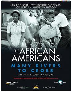 The African Americans: Many Rivers to Cross (2013)