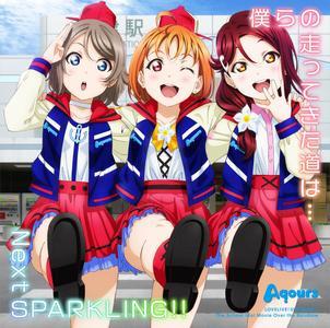 Love Live! Sunshine!! - Bokura no Hashitte Kita Michi wa... / Next Sparkling!! (2019) EP