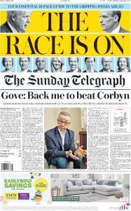 The Sunday Telegraph - May 26, 2019