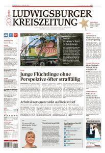 Ludwigsburger Kreiszeitung - 04. Januar 2018