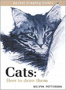 Cats: How to Draw Them (Pocket Drawing)