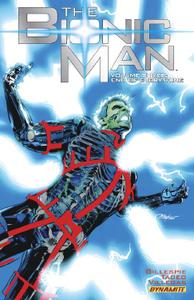 Dynamite-Kevin Smith s Bionic Man Vol 03 End Of Everything 2020 Hybrid Comic eBook