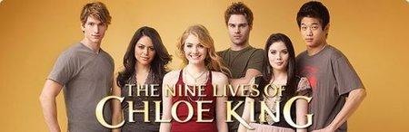 The Nine Lives of Chloe King S01E09