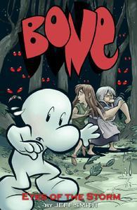 Cartoon Books-Bone Vol 03 Eyes Of The Storm 2014 Hybrid Comic eBook