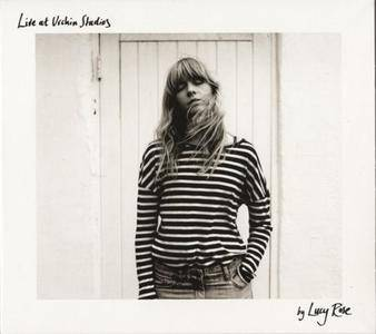 Lucy Rose - Live At Urchin Studios (2016)