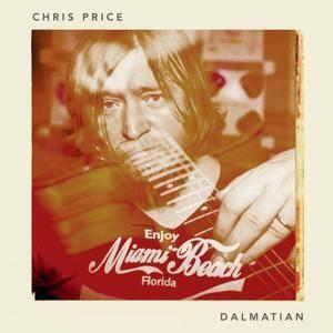Chris Price - Dalmatian (2018)