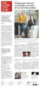 The Globe and Mail - January 4, 2018