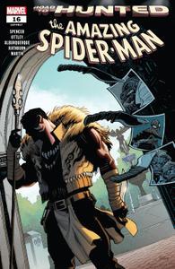 Amazing Spider-Man 016 (2019