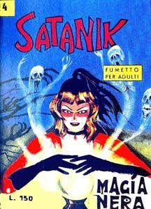Satanik - 004