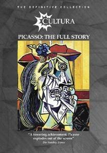 Channel 4 - Picasso: The Full Story (2005)