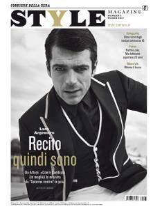 Corriere della Sera Style - Marzo 2017