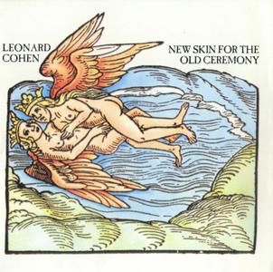 Leonard Cohen - New Skin For The Old Ceremony (1974)