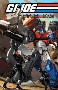 IDW-G I Joe Transformers Crossover Vol 02 2012 Hybrid Comic eBook