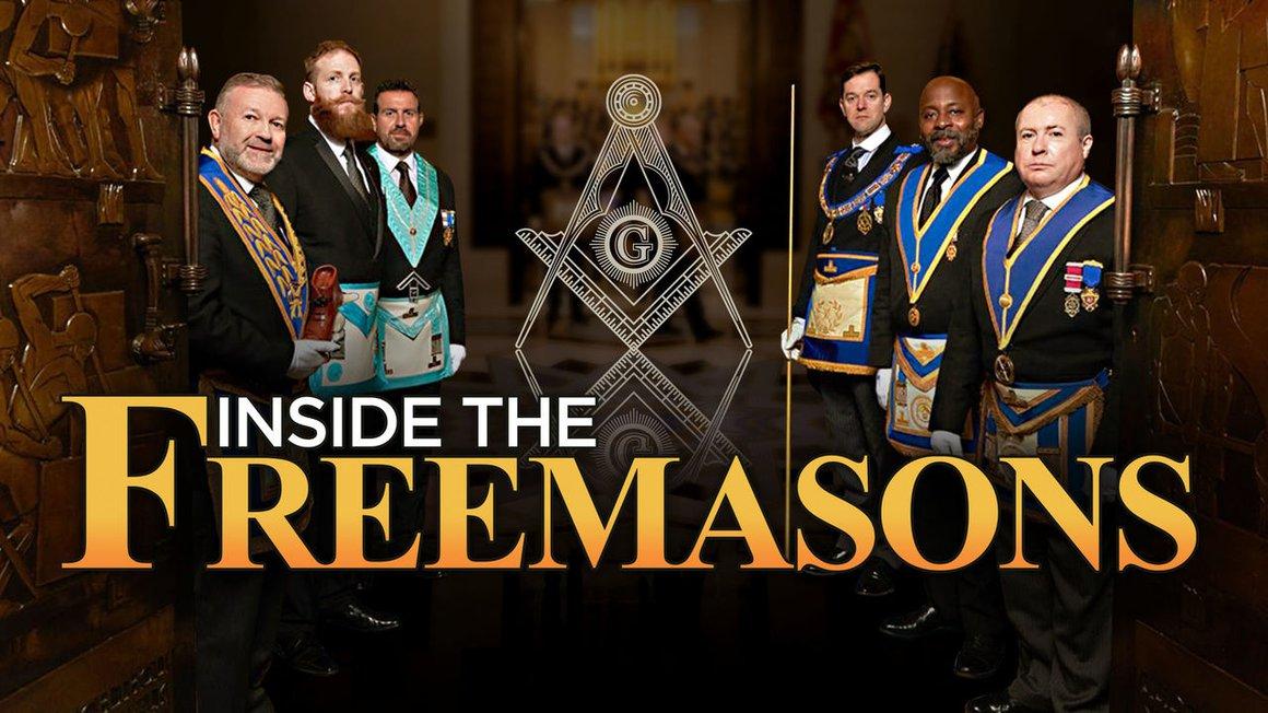 Inside the Freemasons - Season 1 [FIXED]