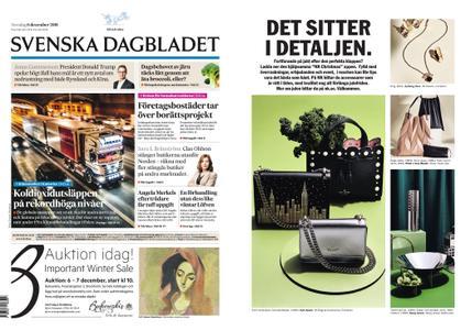 Svenska Dagbladet – 06 december 2018