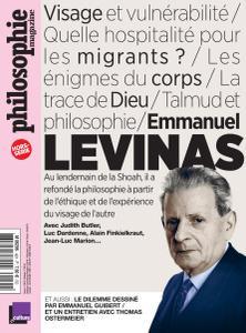 Philosophie Magazine Hors-Série N.40 - Hiver 2018