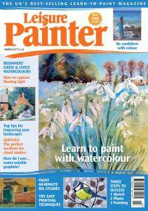 Leisure Painter - March 2017