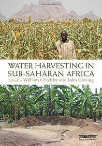 Water Harvesting in Sub-Saharan Africa