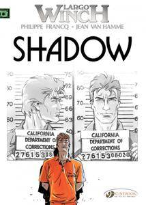 Largo Winch 008 - Shadow 2011 Cinebook digital