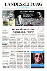 Landeszeitung - 20. Juli 2019