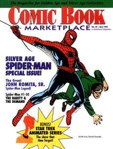 Comic Book Marketplace 024 1991