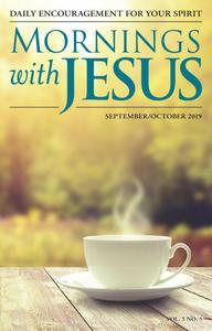 Mornings with Jesus – September 2019