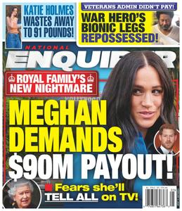 National Enquirer – February 03, 2020