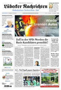 Lübecker Nachrichten Ostholstein Süd - 24. März 2018