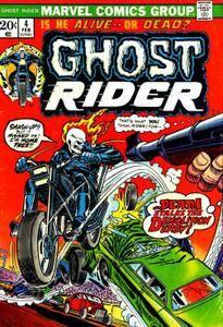 Ghost Rider v1 04
