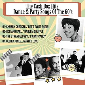 VA - The Cash Box Hits (Dance and Songs Party of the 60s) (2019)