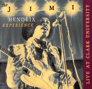 The Jimi Hendrix Experience - Live at Clark University (1999) [Re-Up]