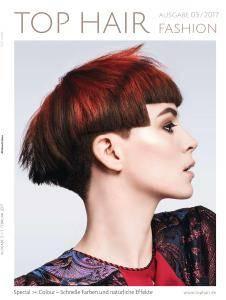 Top Hair Fashion - Nr.3 2017