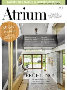 Atrium Germany – Mai 2021