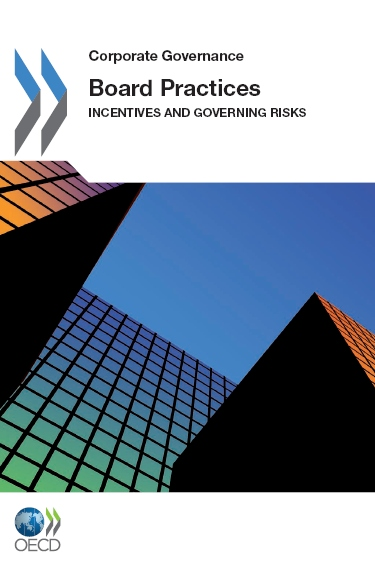 Board Practices: Incentives and Governing Risks