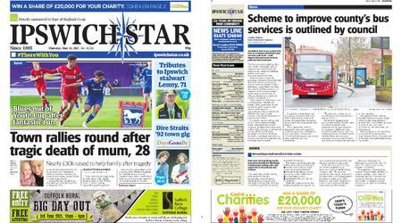 Ipswich Star – May 13, 2021