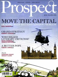 Prospect Magazine - December 2002