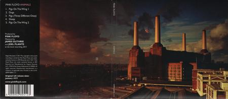 Pink Floyd - Discovery (2011) [16CD Box Set]