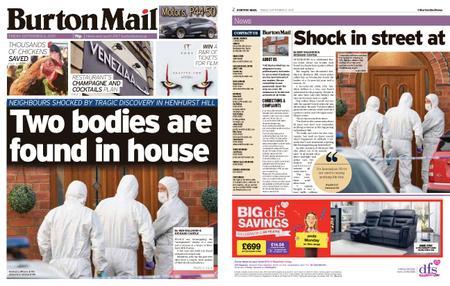 Burton Mail – September 06, 2019