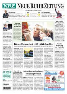 NRZ Neue Ruhr Zeitung Essen-Postausgabe - 16. November 2018
