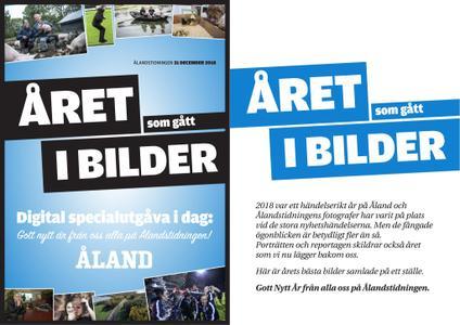 Ålandstidningen – 01 januari 2019