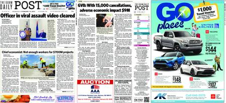 The Guam Daily Post – February 19, 2020