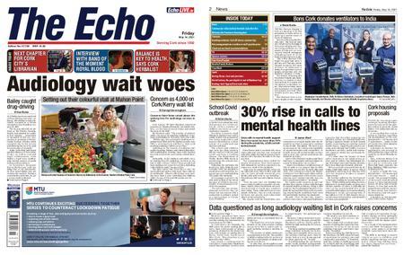 Evening Echo – May 14, 2021
