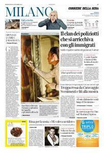 Corriere della Sera Milano - 29 Novembre 2017