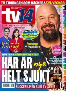 TV14 – 07 september 2019