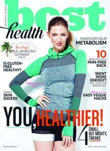 Best Health – February/March 2016