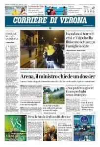 Corriere di Verona – 02 settembre 2018