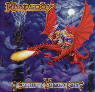 Rhapsody - Symphony Of Enchanted Lands (1998)