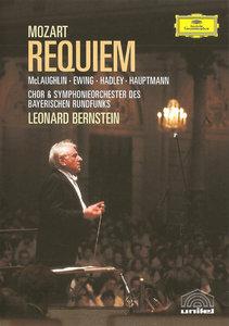 Bernstein - Mozart: Requiem [Repost]